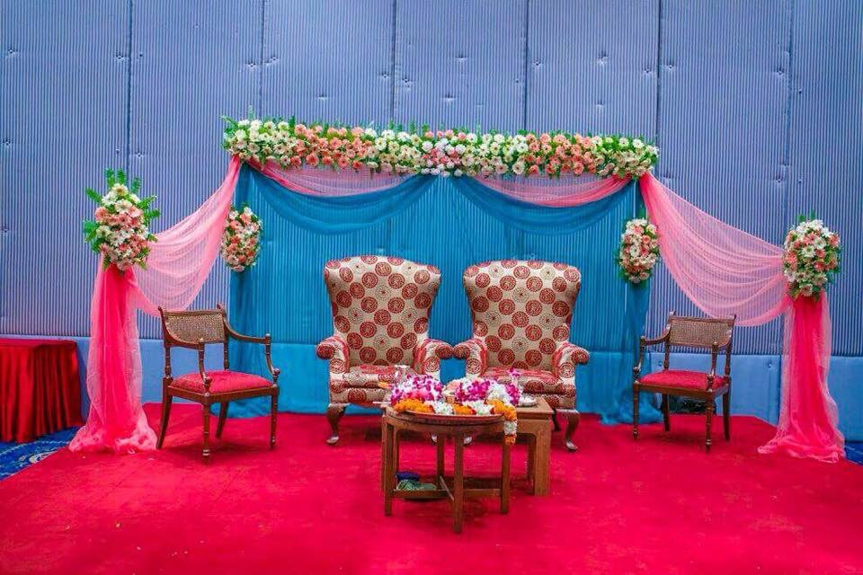 Weddings decoration in nepalevent management in nepal junglespirit Image collections