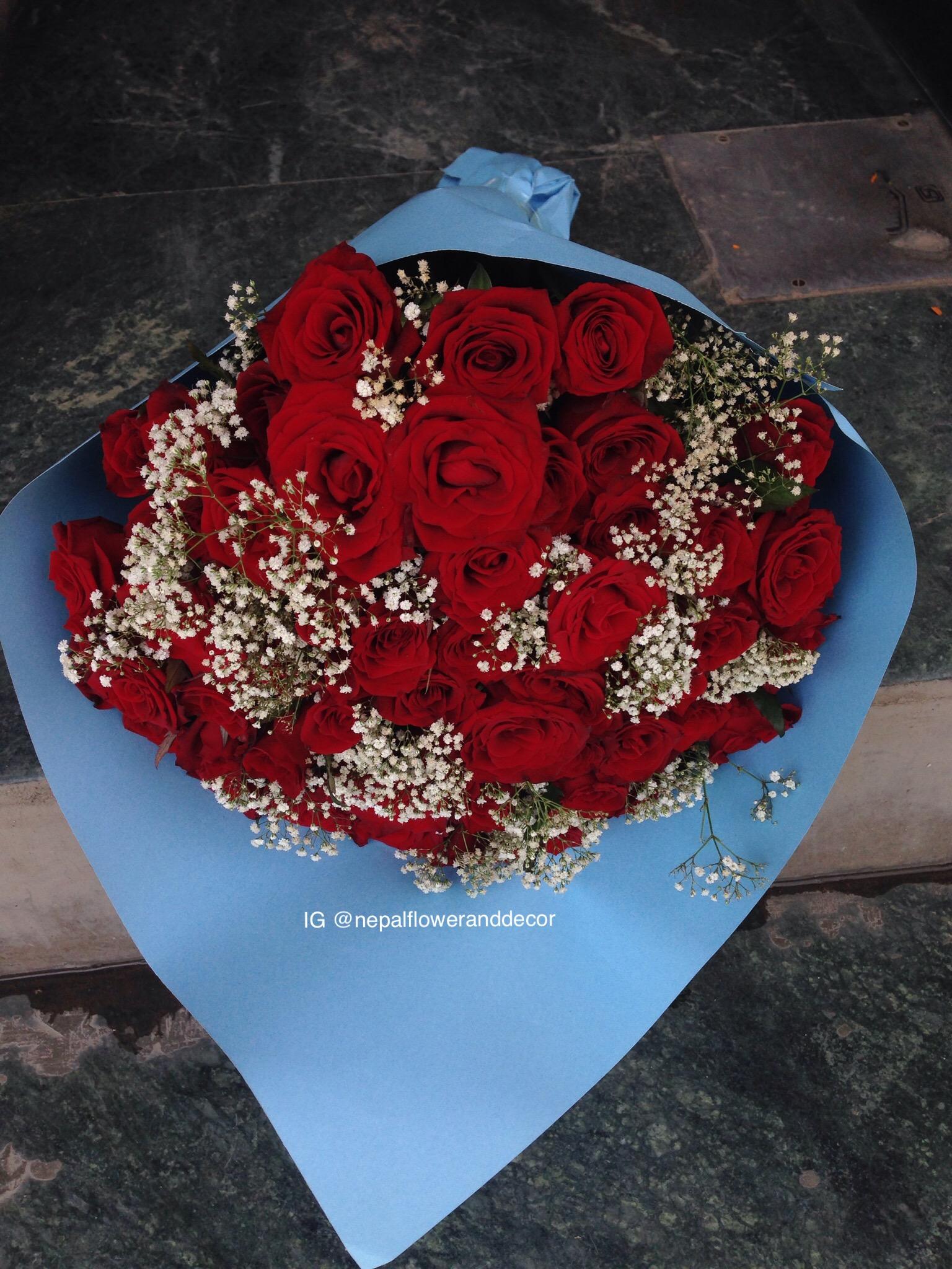 Send flower Nepal |fresh flower shop in Nepal| Promote Nepali product